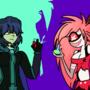 Bombs away (Mona vs Cherry bomb)