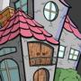 Monsta house
