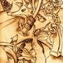 Fantasy of Chaos by PHantomHP