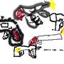 guns by promat