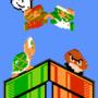 Isometric Mario Bros.