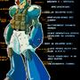 Megaman -Tactical