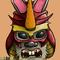 Samurai Rabbit