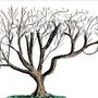 Tree by etch