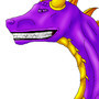 Spyro by AkikoEiluned