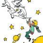 The Little Prince by Valfenda
