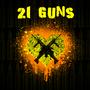 21 guns by mega48man