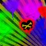 Spray Paint Love by mega48man