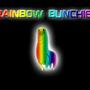 RAINBOW BUNCHIE