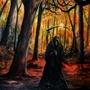 Autumn Reaper by turma13