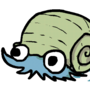 Helix Fossil.GIF by Butzbo
