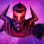 Fortnite Galactus!