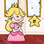 Princess Peach & Twink