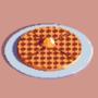 Waffle House Style Waffles