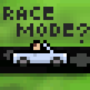 Switchcars - R = Race mode