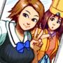 Miharu & Mei-Ling [Tekken x Darkstalkers]