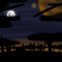 SAWTOB: Halloween Background
