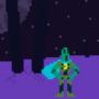 Bug Knight