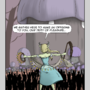 Reincarnated as a mushroom pg 15 (end)