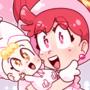 Doremi and Hana