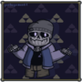 The Underground/SwapFellSwap Sans