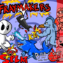 Fraymakers Smash Bros