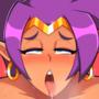 Shantae Futa