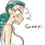 Anemone Sketch Dump (and Schooner Too)