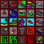 ID2000 medal icons