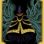Nyarlathotep card