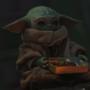 Baby Yoda 4