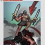 Relevant Saxon: The Comic!