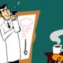 Dr utonium and Dexter
