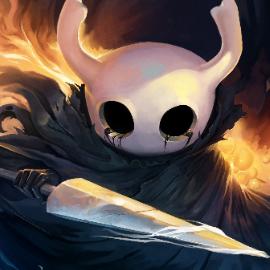 Hollow Knight (2020 Rework)