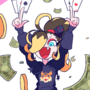 (fanart) I would marry Fukumoto-chan