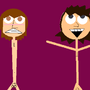 naked Dinamo Boys!!! by RapidEva13