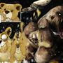 Evil Teddy by i8usernames