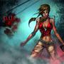 Ellie Dead Space 2