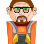 Awesome Gordon Freeman