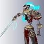 Arcanum Boneguard by Dawn-Breaker