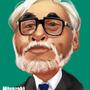 Miyazaki by RexAwix