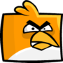 Angry Birds by NinjaCube