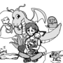 Team Mega by Aurii