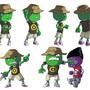 Character sheet:Jonathan Titus by RichGrunkleDuck