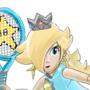 Rosalina Mario Tennis
