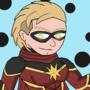 Marvel Age: Captain Marvel