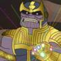 Marvel Age: Thanos
