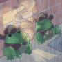Froggy Investigation