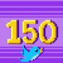 Twitter Milestone