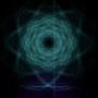 Atom looking thing